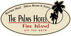 Laura Mercogliano from The Palms Hotel in Ocean Beach, NY