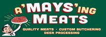 Tracy Mays from Amaysing Meats in Johnstown, OH